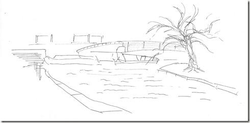 gribouiller un peu chaque jour pour apprendre à dessiner