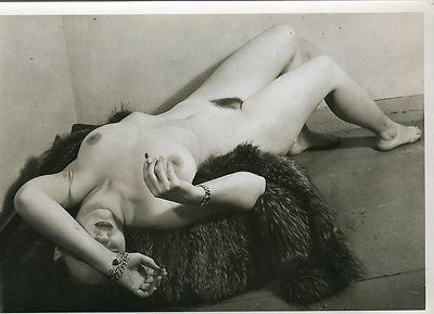 vintage bbw nudes