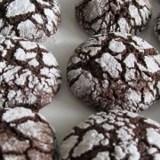 Sočni čokoladni raspucanci