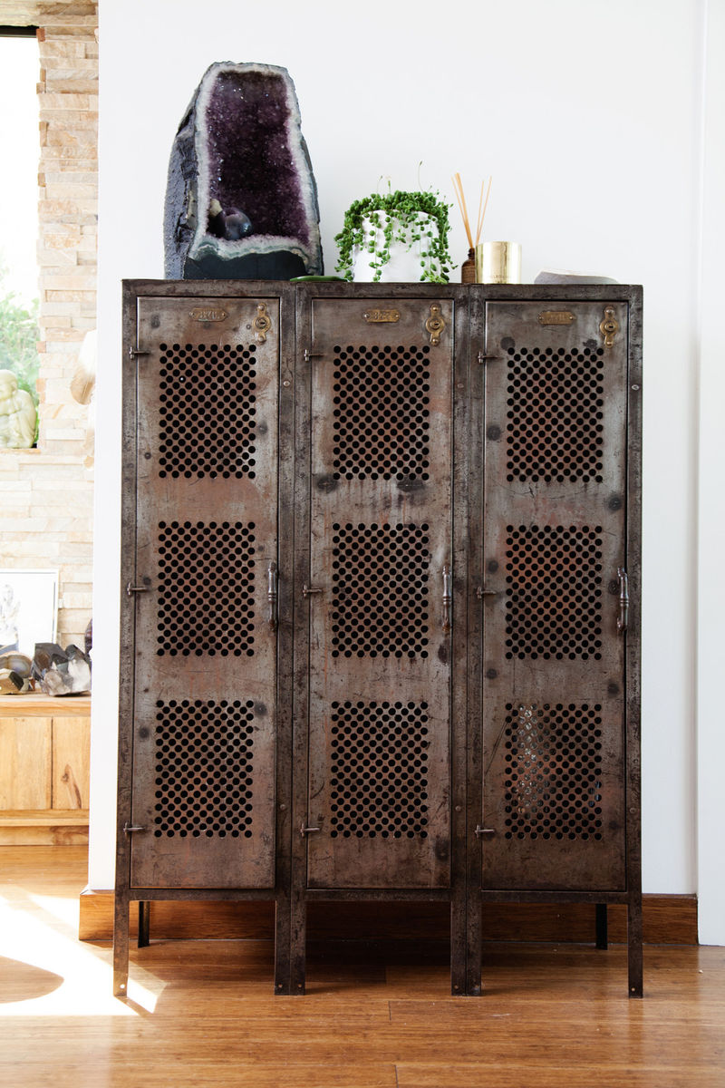 Old Locker Storage, Leanne Ford | Gather Goods Co