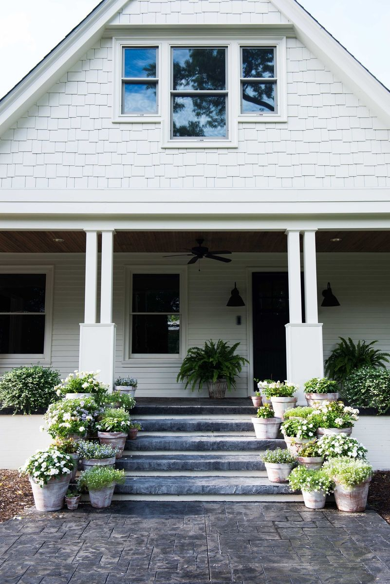 Curb Appeal, Leanne Ford | Gather Goods Co