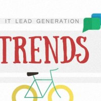 IT Lead Generation: Are You Riding On These Trends?