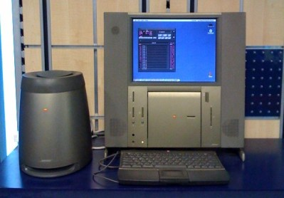 1997: 20th Anniversary Macintosh