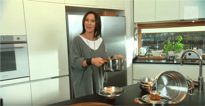 A 12-Minute Overview of Philipiak Milano Cookware