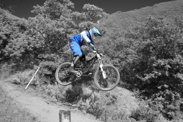 downhill racing utah