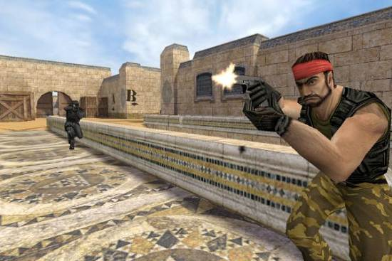Counter Strike Desert War 3