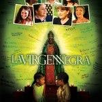La Virgen Negra, poster
