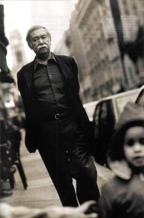 Raúl Ruiz, creación, locura y escalofríos