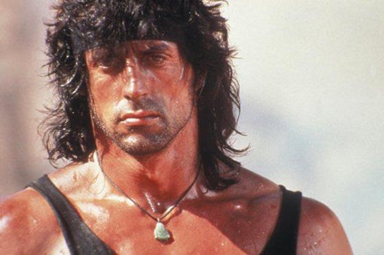 Stallone, homenajeado