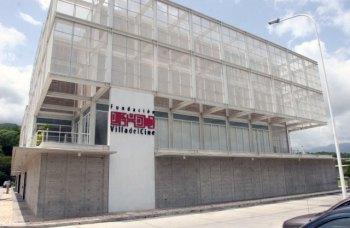 La Villa del Cine
