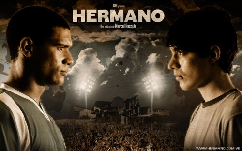 Hermano Pelicula Venezolana de Marcel Rasquin
