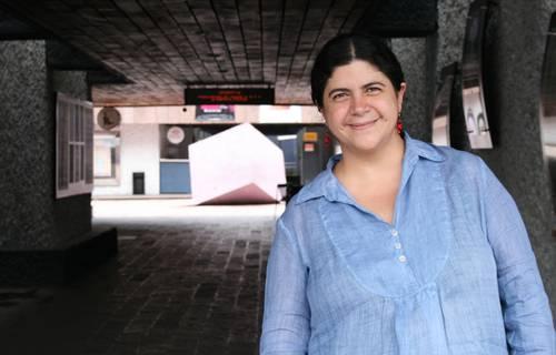 Paula Astorga