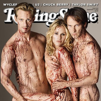 True Blood, el vampirismo bien tratado