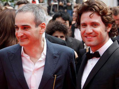 Edgar Ramrez, Olivier Assayas