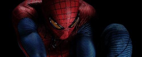 The Amazing Spider-Man, un nuevo comienzo