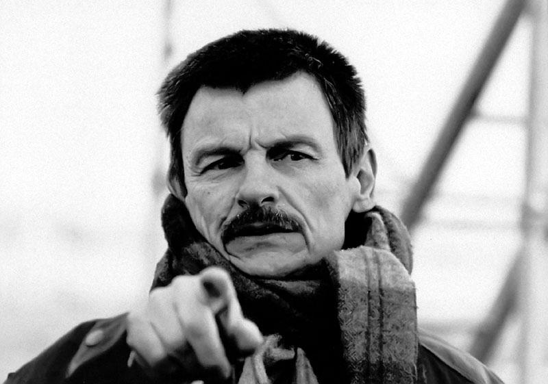 Tarkovsky, el tiempo, el montaje y la esencia del cine