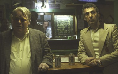 Trailer de God's Pocket, film póstumo de Philip Seymour Hoffman