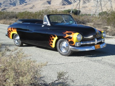1949 Mercury from Grease Photo Gallery - Autoblog
