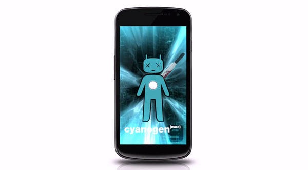 CyanogenMod developers slap Jelly Bean on an Optimus 4X HD, tease CM10