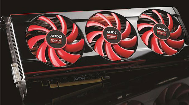 AMD Radeon HD 7990 says hello, plays a bit of Battlefield 4 at GDC