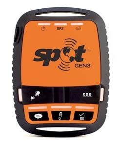 Spot Gen3 outdoor beacon adds more robust tracking options, improved battery life