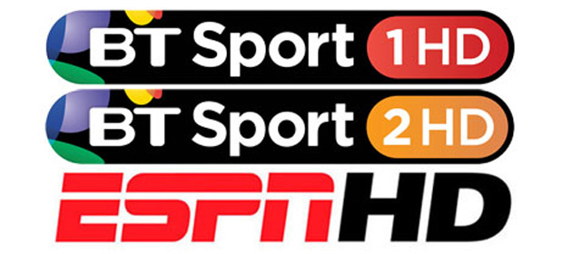 DNP BT Sports channel now available through Virgin TV free for some, 15 per month for others