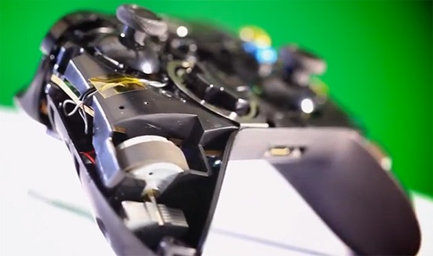 Xbox One controller cost over $100 million to develop, smell-o-vision and built-in projector were considered