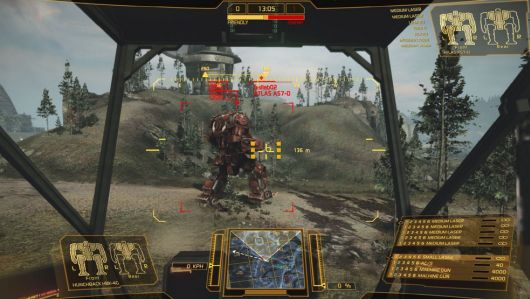 MechWarrior Online open beta next week