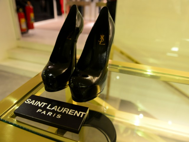 Saint Laurent Paris na NK Store! | Blog da Alice Ferraz