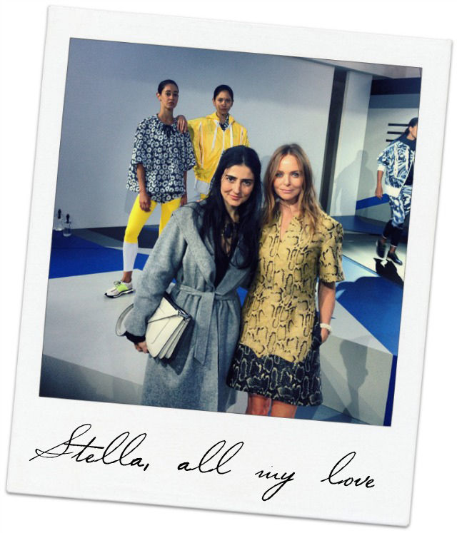 Adidas by Stella McCartney | Blog da Alice Ferraz