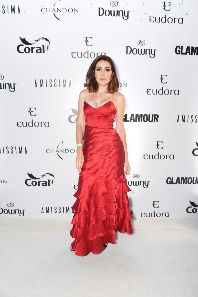 Look Geração Glamour