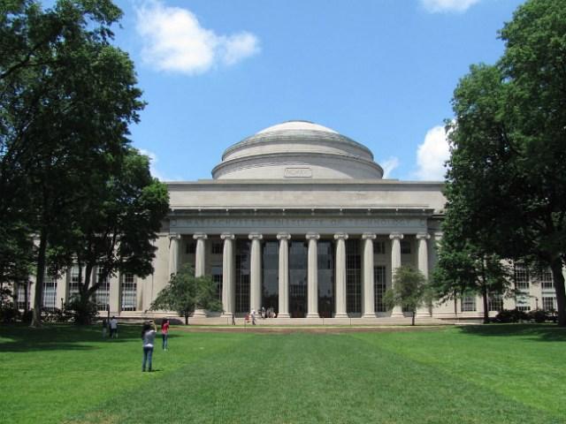 MIT | Foto: John Phelan, via Wikimedia Commons