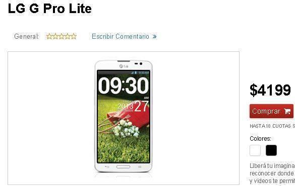 celulares en promocion para el dia de la madre en claro argentina 03 Celulares en Promocion para el Dia de la Madre en Claro Argentina