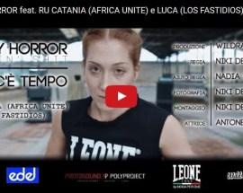 Rocky Horror feat. Ru Catania e Luca: Non c'è tempo - Video