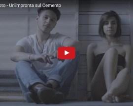 Samuele Proto Marina Banffi, Un'impronta sul cemento - Video