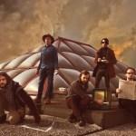 Vertical Band intervista