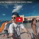 ENNEO2, Palifornia feat Royzappia e Dj Zeus - Video
