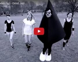 Omid Jazi, Anomalia - video
