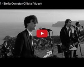 Cantiere 164, Stella Cometa, Video