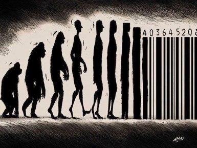 Darwin, come si è evoluto il mondo? (FOTO)