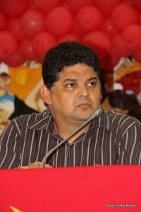 Professor Geraldo Castro