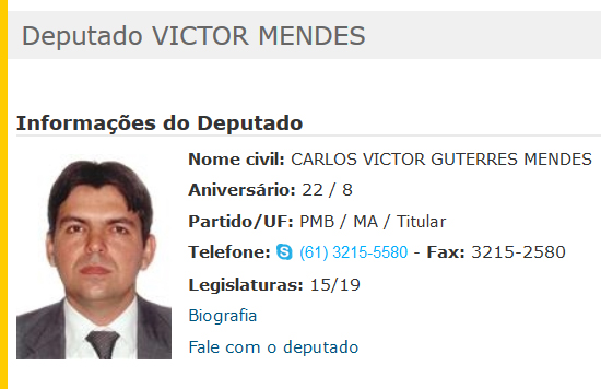 victormendes