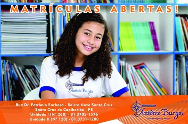 Antônio Burgos