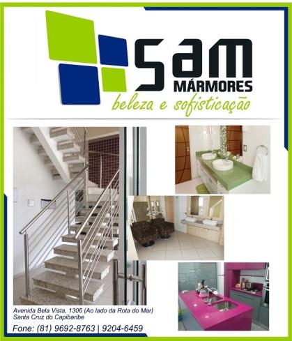 Sam Mármores 04 2015