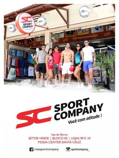 Sport company 06 2015