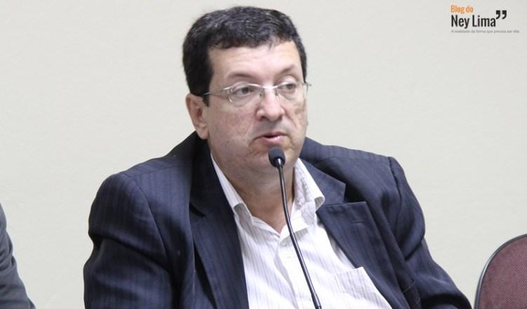 Ernesto Maia (PT)
