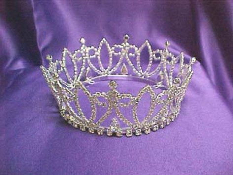 The Beautiful Crowns Pictures