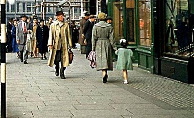 DUBLIN 1940