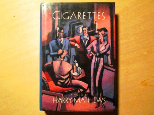 cigarettes. HM