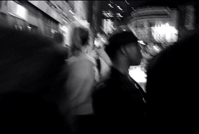fotografía de Teju Cole.